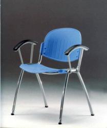 Sedie sedute ufficio arredamento arredi per comunit casa di riposo rsa sta padova - Sedie ufficio padova ...
