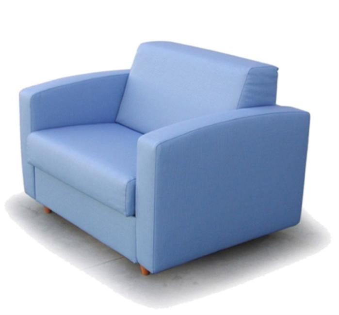 Ma0350 divani letto degenza arredamento arredi per for Arredamenti case di riposo